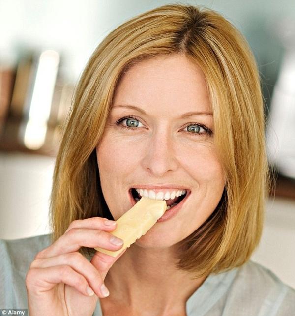 Chăm sóc hàm răng của bạn từ những cách đơn giản