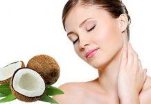 Làn da luôn trắng mịn với 3 công thức đơn giản từ dầu dừa