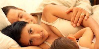 'Chuyện ấy' sau sinh: Những lưu ý để đảm bảo sức khỏe