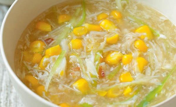 Phụ nữ Trung Quốc ăn gì để giảm mỡ bụng