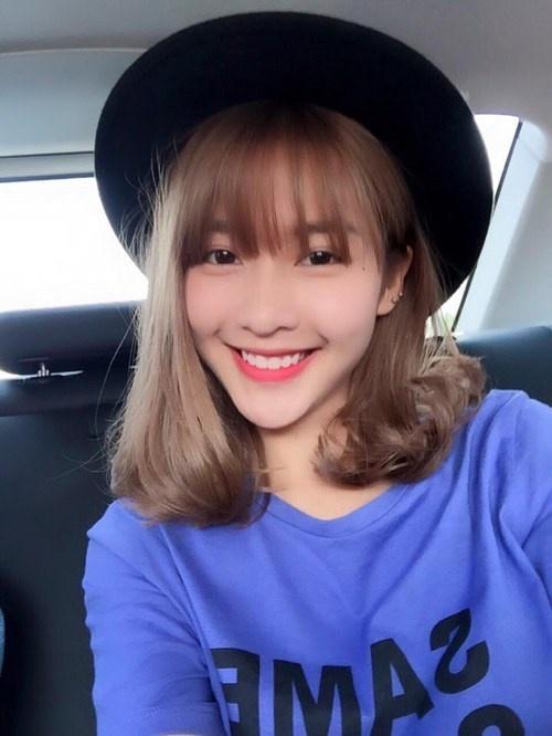 7 kiểu tóc đẹp dễ thương cho bạn gái đến trường