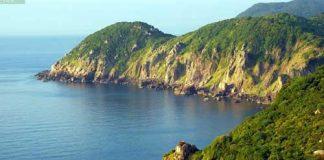 Non xanh nước ngọc Côn Đảo và những điểm đến không thể bỏ qua