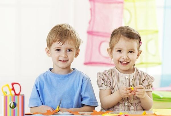 Top 10 trò chơi và đồ chơi tốt nhất cho trẻ trước tuổi đến trường
