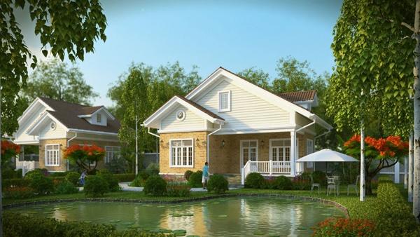 4 nguyên tắc phong thủy cơ bản cần lưu ý khi làm nhà