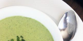 Ăn súp mùa đông: Ấm bụng mà vẫn giữ eo thon