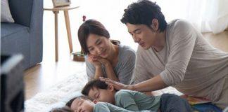 """3 tuyệt chiêu dạy con siêu ngoan của nam diễn viên """"JuMong"""""""