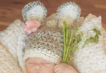 Đừng dại dột làm 7 điều sau với trẻ sơ sinh