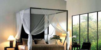 """7 cách """"hô biến"""" phòng ngủ trở thành thiên đường hạnh phúc của đôi lứa"""
