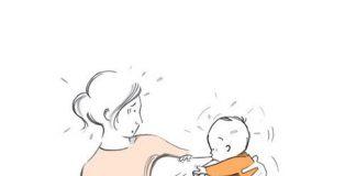 """20 đặc điểm nhận diện """"không thể lẫn"""" về mẹ bỉm sữa"""