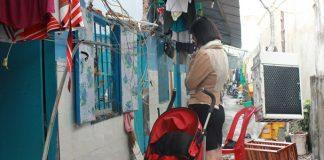 Vụ bé gái 8 tháng bị bồn nước đè chết: Từ chối phẫu thuật để về quê lo hậu sự cho con - Ảnh 1