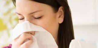 chữa cảm cúm