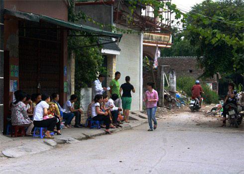 Rất đông người tìm đến một địa chỉ chữa hiếm muộn bằng Đông y ở Hà Nội