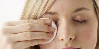 Hướng dẫn các bước tránh nhăn vùng mắt