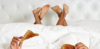 Những yếu tố phá hỏng 'chuyện ấy' của vợ chồng bạn