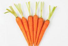 Ăn cà rốt có thể ngăn ngừa nguy cơ mắc ung thư vú