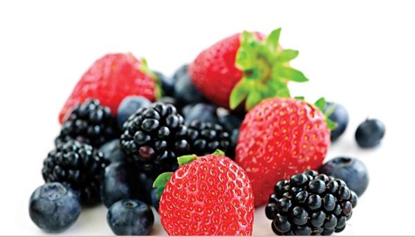 4 loại thực phẩm lành mạnh giúp làn da luôn rạng rỡ