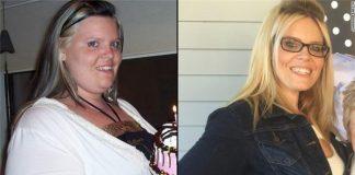 Hành trình giảm cân ngoạn mục của cô gái 185 kg