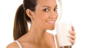 Những lợi ích to lớn khi uống sữa đúng cách - 1