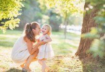 9 điều mẹ đơn thân cần nói với con