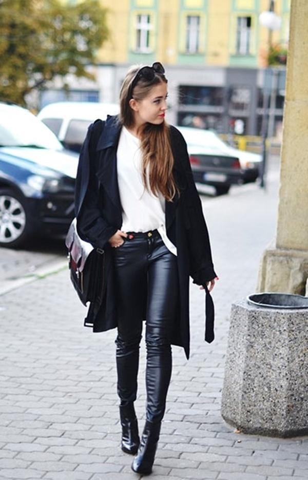 5 bí quyết mặc đẹp của những phụ nữ thành đạt
