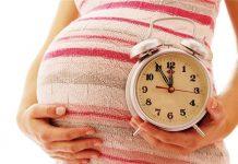 6 nguyên nhân khiến mẹ bầu sinh khó