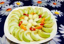 2 cách muối cà trắng giòn, đơn giản cho bữa cơm nhà ngày hè