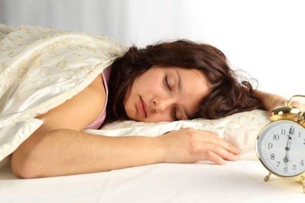 dốt cháy mỡ thừa khi ngủ