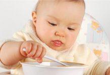 Lợi ích của chế độ dinh dưỡng cân bằng với sự phát triển của trẻ