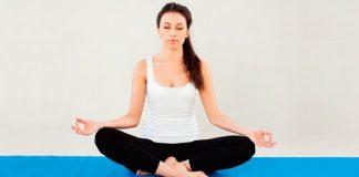 8 bài tập yoga đơn giản để sở hữu làn da hồng hào rạng rỡ