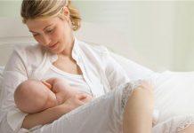 """5 mẹo khiến bé không còn """"cắn"""" mẹ trong lúc bú"""