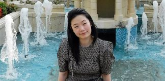 Hành trình giảm 20kg của cô gái người Singapore