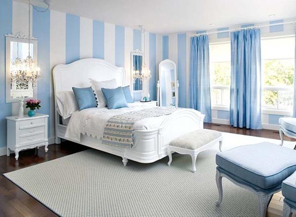 Mạnh khỏe vượng tài nhờ kê giường ngủ đúng phong thủy
