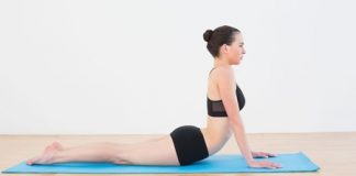 5 động tác Yoga giúp giảm mỡ bụng hiệu quả