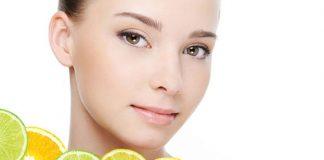 Hết sạch tàn nhang, da sáng hồng với 5 giải pháp thiên nhiên