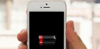 điện thoại sạc pin một lần một tuần 1