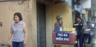 Sài Gòn - nơi tình yêu luôn hiện hữu