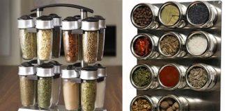 Detox cơ thể bằng 8 gia vị nhà bếp