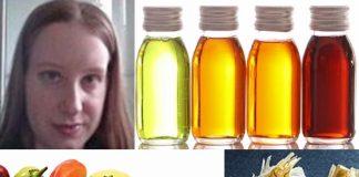 4 mặt nạ tự nhiên trị mụn hiệu quả của Sally Aquire