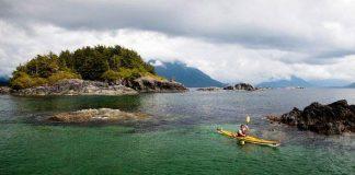 5 lộ trình phiêu lưu mạo hiểm ở bờ Tây Canada - 1