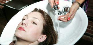 Hướng dẫn cách chăm sóc tóc mùa đông - 1