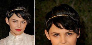 Quyến rũ, xinh đẹp hơn với 3 cách biến hóa tóc ngắn - 1