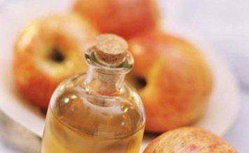 4 cách làm đẹp tóc với dấm táo - 2
