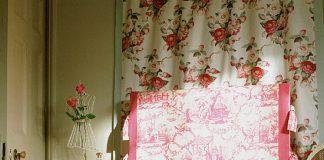 Phòng ngủ đẹp thơ mộng với phong cách đồng quê - Archi