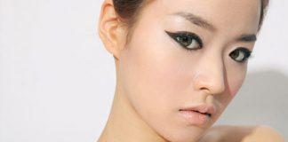 4 mẹo kẻ viền mắt kiểu Hàn Quốc, Làm đẹp, ke vien mat, ke vien mat dep, huong dan ke vien mat, trang diem mat, trang diem mat dep