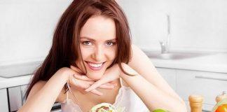 che do an kieng giam mo bung Chế độ ăn kiêng cho người muốn giảm mỡ bụng