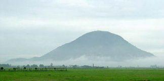 Về Tây Ninh thăm núi Bà Đen - 1