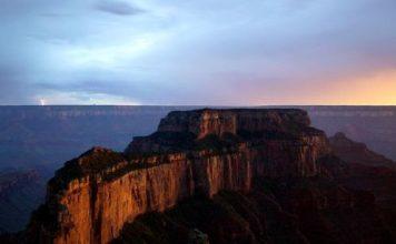 10 công viên quốc gia đẹp nhất nước Mỹ