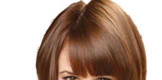 Hướng dẫn kiểu tóc tôn nét thanh tú cho khuôn mặt oval - 1