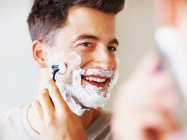 Làm sao để cạo râu đúng cách? - 1