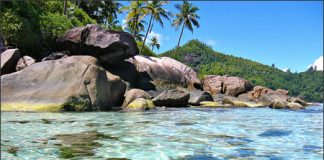 Đảo quốc Maldives – thiên đường giữa Ấn Độ Dương  - 1